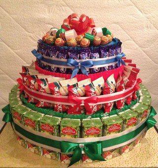 Тортики для детского сада