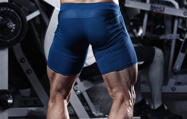 The Hamstring Workout That Will Help Transform Your Legs