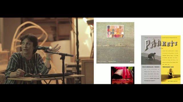Conversaciones con Enric Miralles: Carme Ribas