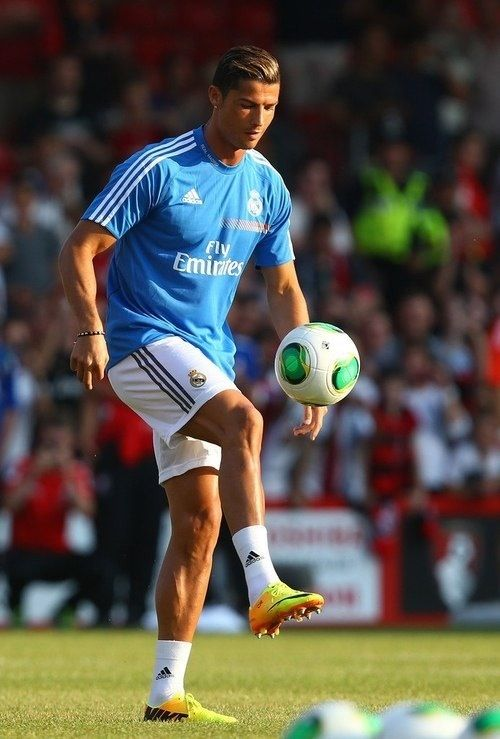 Cristiano Ronaldo Real Madrid 2013 on the blog as male Celebrity of The Week http://laraspeaksstyle.blogspot.com/
