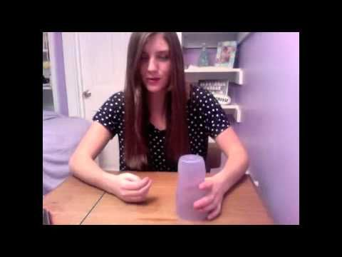 Cups Tutorial- Anna Kendrick (Pitch Pefect) - YouTube