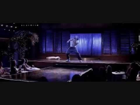 Channing Tatum dancing to Pony in Magic Mike - YouTube