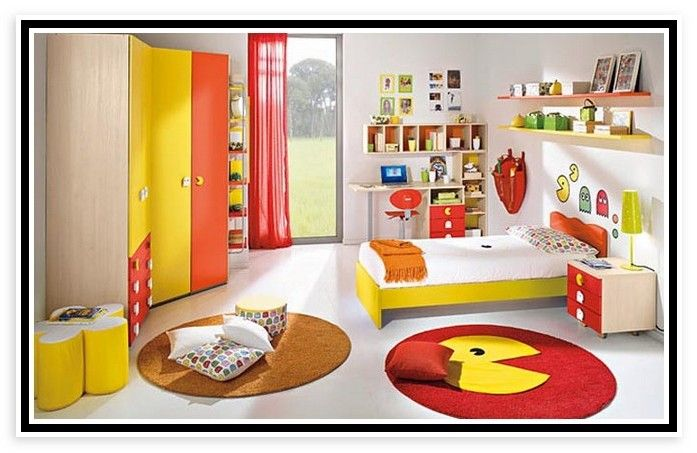 Childrens Bedroom Furniture Sets Cheap