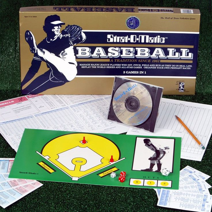StratOMatic to simulate 2020 MLB schedule while real