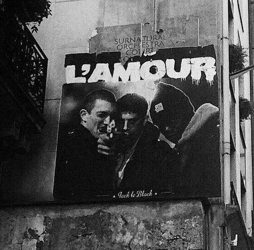 The movie la haine