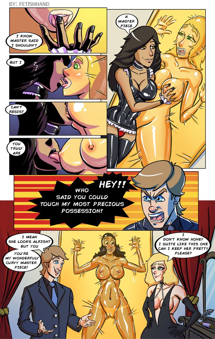Bad comics captions sex man gangbang