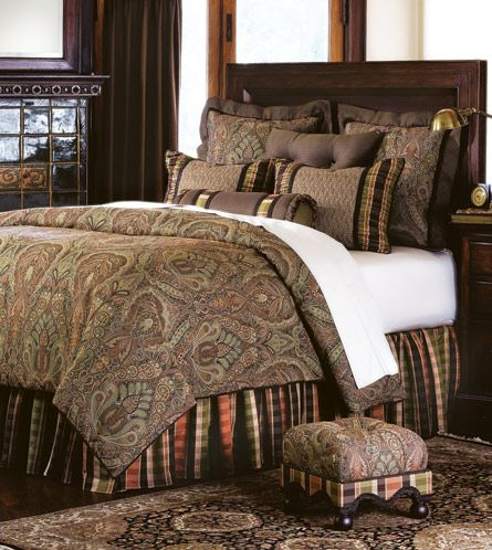 1000 Images About Luxury Bedding On Pinterest Luxury