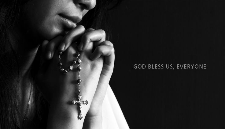 God Bless Us, Everyone! | Flickr - Photo Sharing!