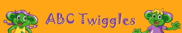 Tots and Me: Multi-Sensory Letter Learning with ABC Twiggles {A... #ProductReviewParty