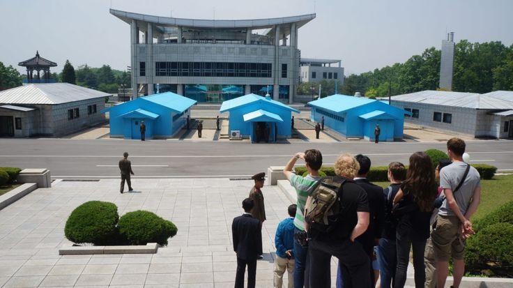 US Bans Traveling to North Korea