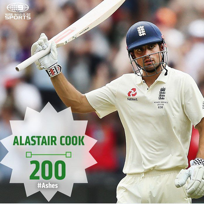 An outstanding innings from Alastair Cook! ENG 8/412 #Ashes  via ✨ @padgram ✨(http://dl.padgram.com)