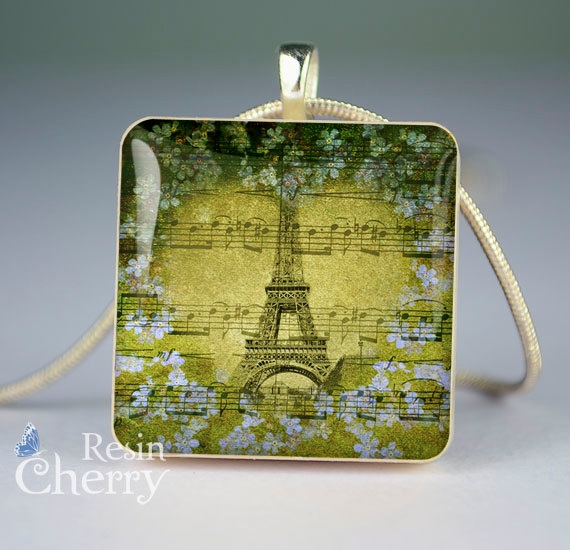 122 best scrabble tile jewelry images on pinterest scrabble tile love scrabble tile pendantlove heart resin pendantseiffel tower jewelry pendants aloadofball Image collections