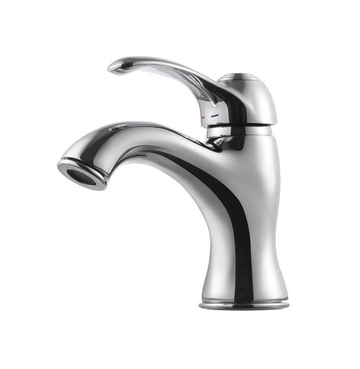 Tvättställsblandare Tapwell Classic FL 075