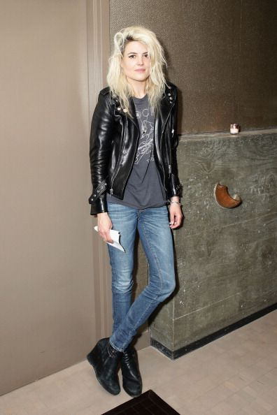 alison mosshart rock style                                                                                                                                                                                 More