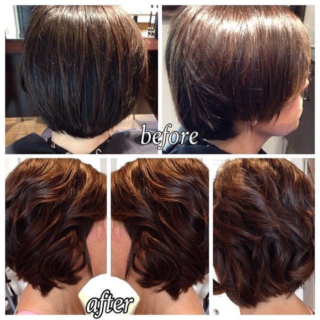 Top 100 Hair Extensions For Short Photos Before And After We Added