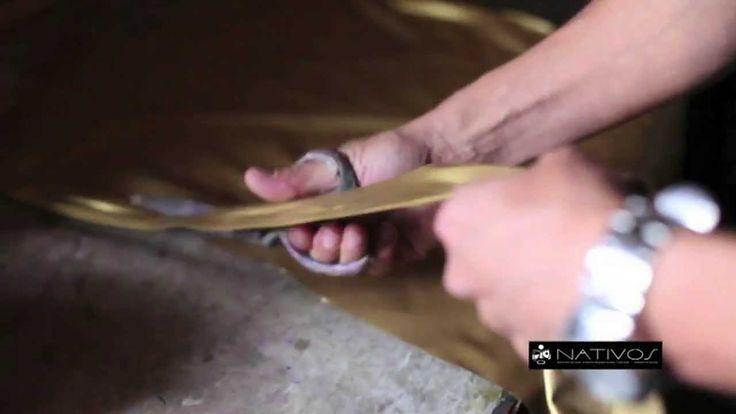 artesanías de Pasto