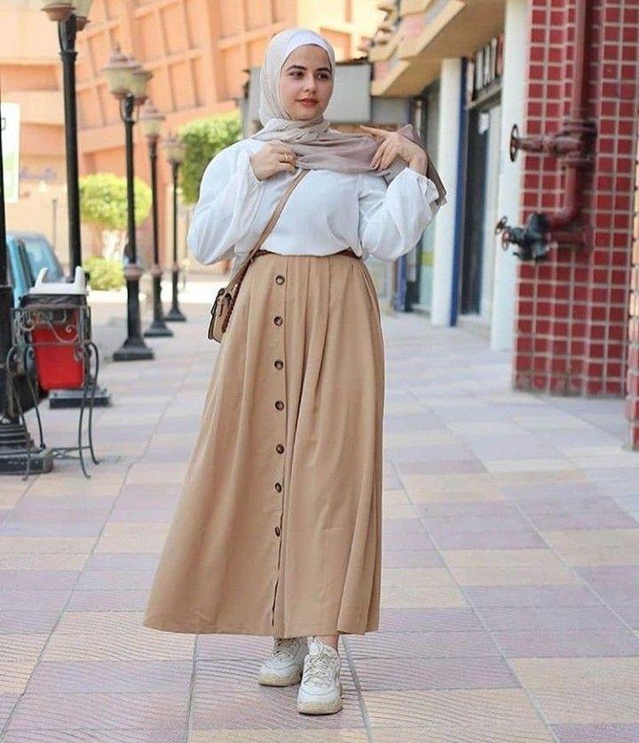 Hijab Fashion Outfits Fashion Hijab Fashion Simple Outfits