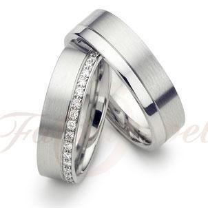 Drágakő, karikagyűrű, jegygyűrű, gyémánt gyűrű, eljegyzési gyűrű platina karikagyuruk