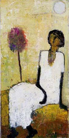 Goli Mahallati – Originals ‹ Studio Fine Art