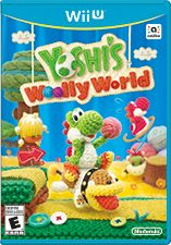Learn more details about Yoshi's Woolly World for Wii U and take a look at gameplay screenshots and videos.