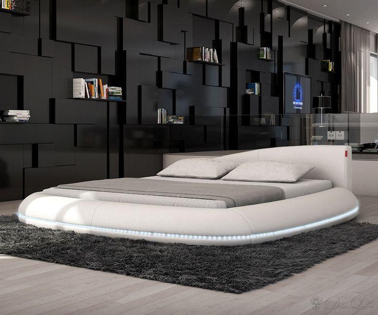 Moderne Betten Design - Wohndesign