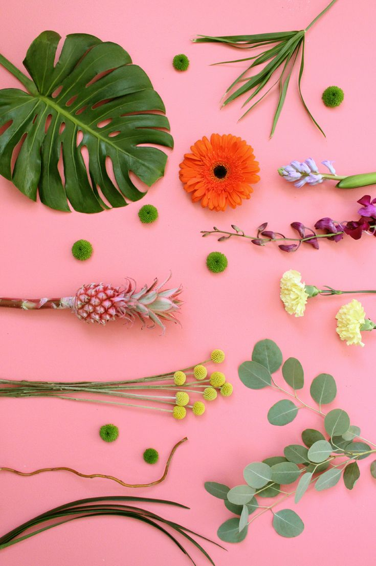 Flower workshop for Valentine's Day - Baba Souk X Miss Cloudy