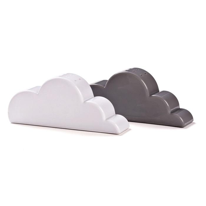 Saleiro e Pimenteiro Nuvens