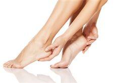 Vaše nohy si stejně jako ruce zaslouží kvalitní péči. Nejen proto se Vám vyplatí svěřit péči o své nohy do rukou odborníků ze Salonu Andělské Krásy, a spojit tak příjemné s užitečným.