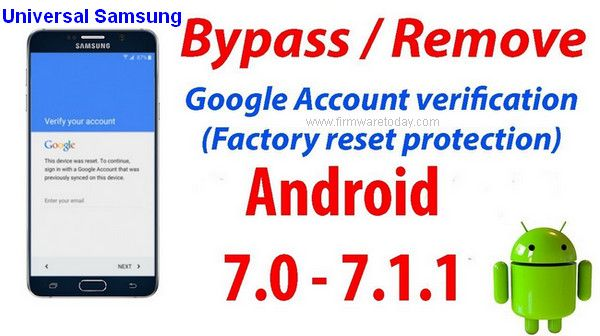 Frp Bypass Apk Google Account Remove New Method 2020 With Images