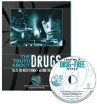 Drug Free World: Substance & Alcohol Abuse, Education & Prevention. This is a great website to help you educate your family.