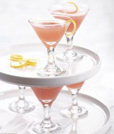 Blood orange mimosas recipe - Style At Home!