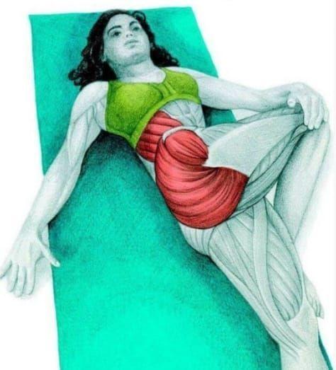 Diese 7 Dehnübungen können dich in nur 7 Minuten komplett von deinen Rückensc… – Angel