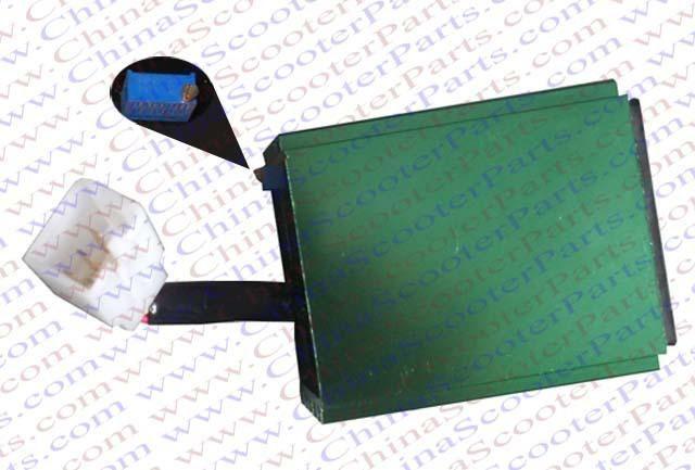 Racing 5 Pin one Squre AC CDI Adjustable Unrestricted 110CC 125CC 150CC 200CC 250CC ATV Quad Dirt Pit Bike Parts