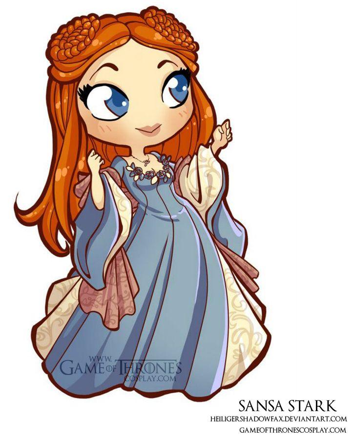 Sansa Stark // Game of Thrones cosplay group http://www.gameofthronescosplay.com | by Sara Manca http://heiligershadowfax.deviantart.com/
