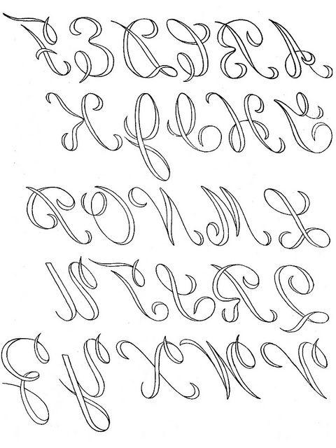 Best monogrammi images on pinterest