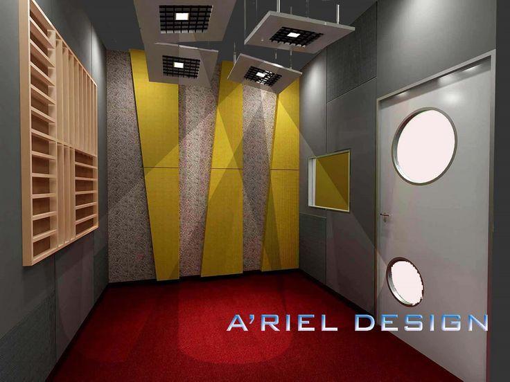 Ariel Interior Design Studio TV Radio