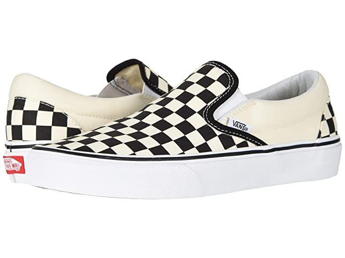 Pin auf SchwarzWeiße Sneakers