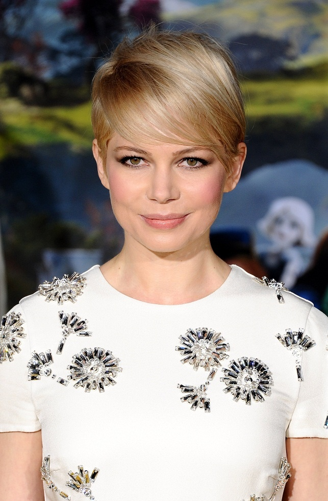 how to do pixie haircut 157 best images about hairstyles bangs on 5740