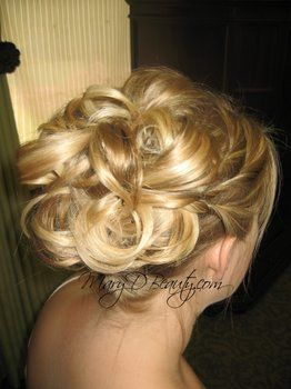 Wedding, Hair, Makeup, Updo, Bridal, Mary d beauty
