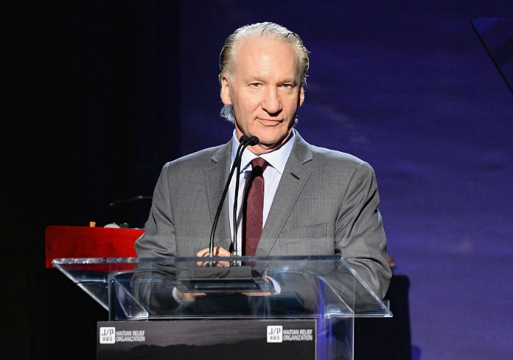 """Bill Maher says to forget about Mars and the idea of starting fresh on the Red Planet. On Friday's Real Time, the host welcomed Earth Day by using his New Rules segment to blast billionaires, Hollywood, and the news media for painting Mars out to be """"the party planet next door.""""Advertisement """"Everyone has to shut …"""