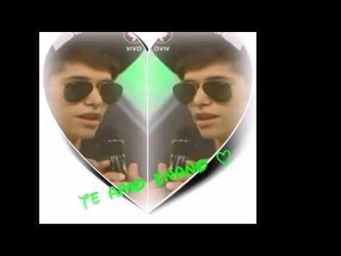 Para Gonzalo Gravano!!! ♥♥♥