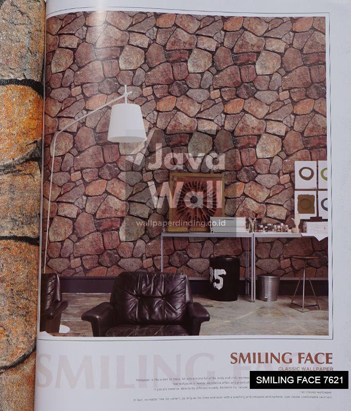 wallpaper smilling face 7621
