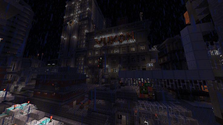 Minecraft Armaghast Deneb-Drei (11) by Upsilo-Deephaser on DeviantArt