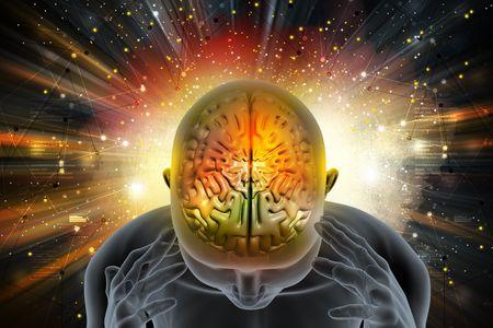Hoogs intelligentes meer geneig tot sielkundige en fisiologiese siektes