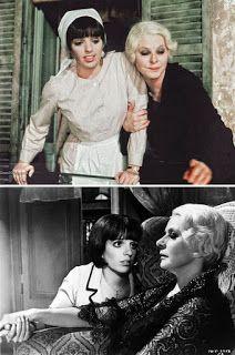 Cinema classics on DVD: Julie Andrews, Burt Reynolds, Liza Minelli