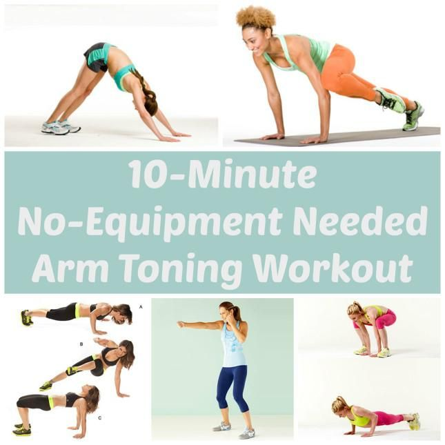315 best Arms & Upper Body Workouts images on Pinterest