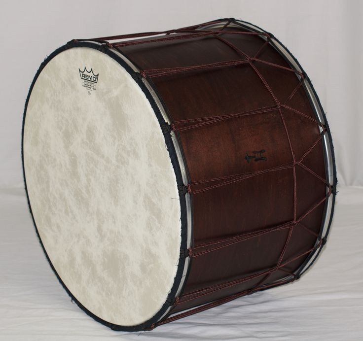 """Hailing from the entrancing islands of Greece to the compact historical center of Boston Massachusetts, George, the owner of this custom tupan honored TreeHouse with these words, """"I just received your Tupan. Wow! Your work is fantastic. What a great sounding Tupan. This is exactly what I was looking for. Love it. Thank you so much for crafting this drum for me. This is probably the best drum that I have ever owned so far. I will spread out the word for your company to my students and…"""