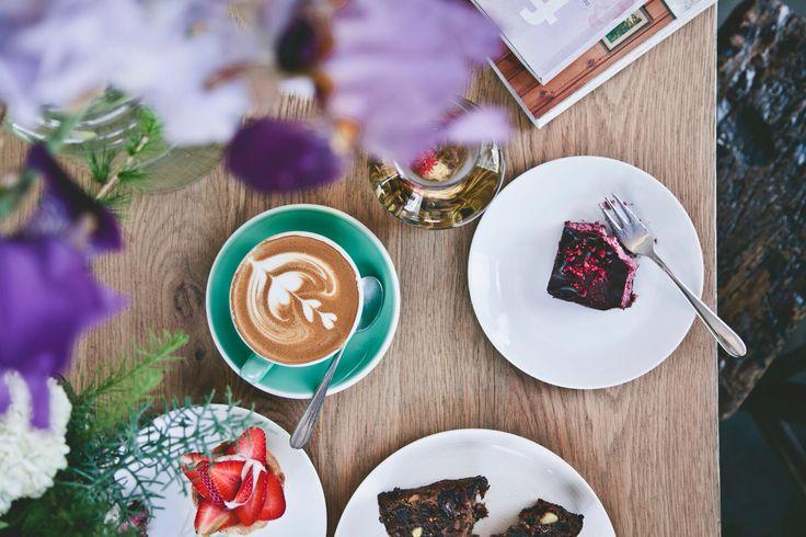 odelay cafe