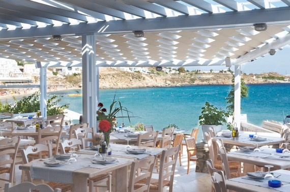 Hotel Petinos, Mykonos