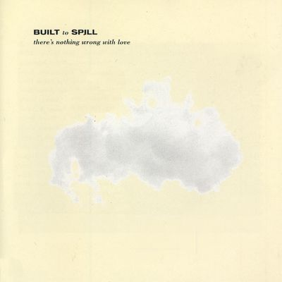 "Built To Spill (2015 Sub Pop Vinyl reissue)  ""Built To Spill's Doug Martsch put Boise, Idaho, on the musical map with sprawling guitars, nasally vocals and heartfelt lyrics. Before the group fleshed out their sound with the guitar bits, BTS won over listeners with these straightforward, poignant songs. It's an intimate glimpse inside one of indie rock's great songwriters before he found himself."" [90 Best Albums of the 90's] - PASTE"